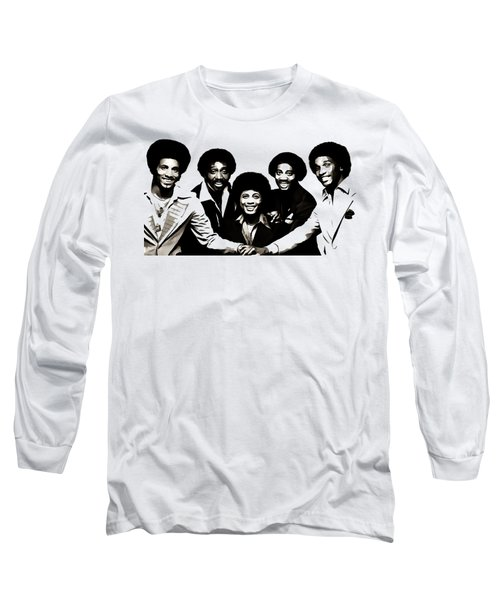 Glenn Leonard Temptations Long Sleeve T-Shirt