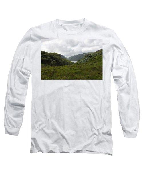 Glenveagh National Park Long Sleeve T-Shirt
