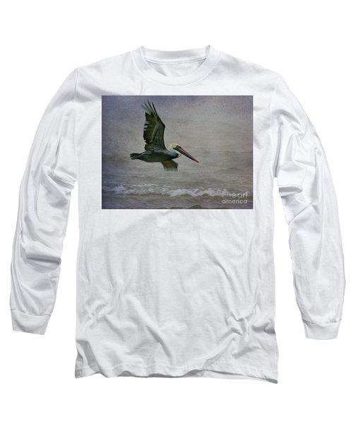 Gliding  Long Sleeve T-Shirt