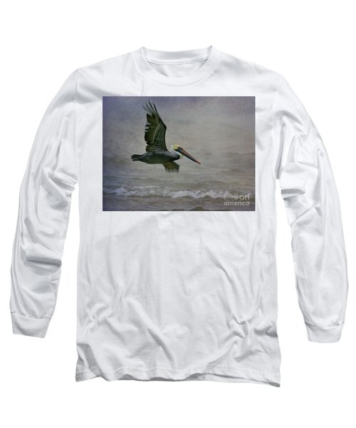 Gliding  Long Sleeve T-Shirt