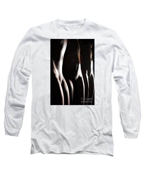 Glistening Oasis Long Sleeve T-Shirt