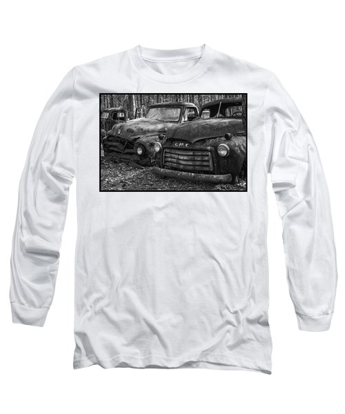Gmc Truck Long Sleeve T-Shirt