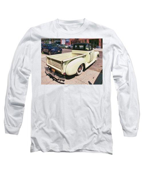 Gmc4 Long Sleeve T-Shirt