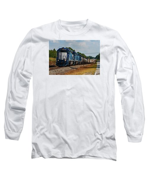 Gmtx On The Lc Long Sleeve T-Shirt