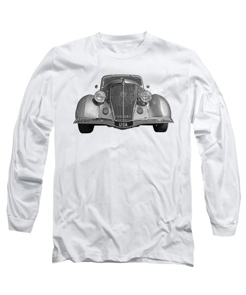 Go Usa Long Sleeve T-Shirt