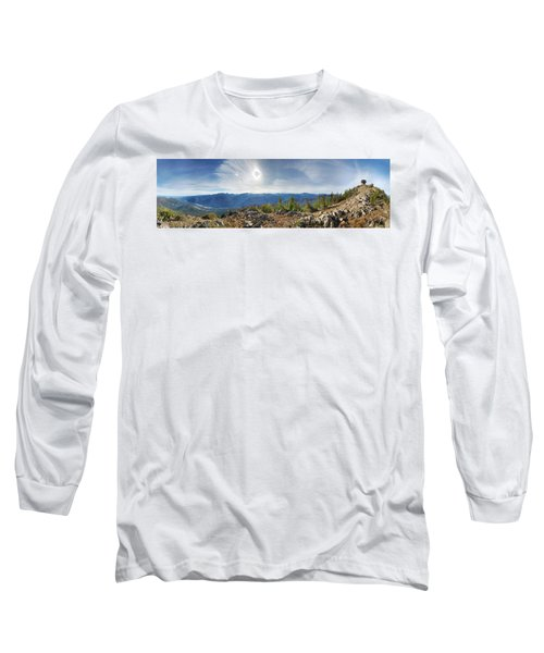 Goat Peak Long Sleeve T-Shirt