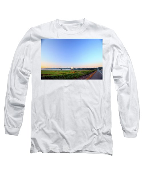 Goin' Somewhere Long Sleeve T-Shirt