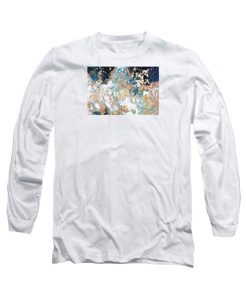 Golden Rain Long Sleeve T-Shirt
