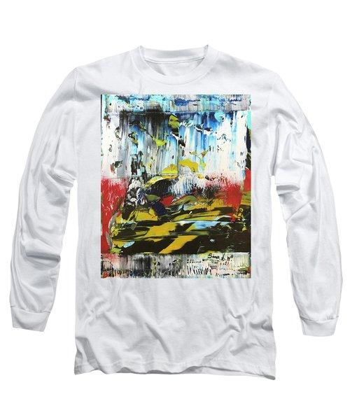 Golden Thoughts Long Sleeve T-Shirt