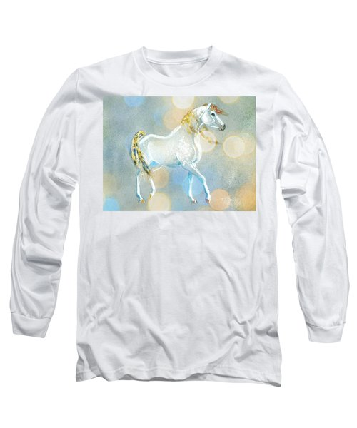 Goldilocks Long Sleeve T-Shirt