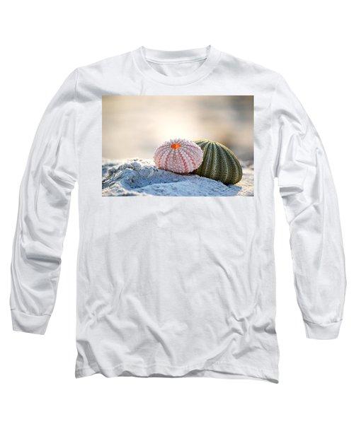 Gone Shelling Long Sleeve T-Shirt