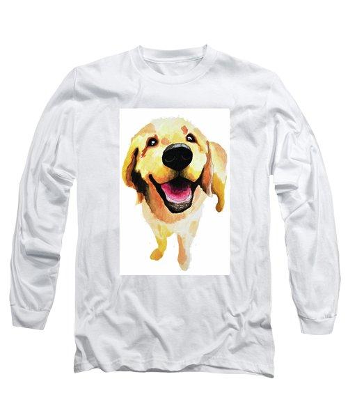 Good Boy Long Sleeve T-Shirt