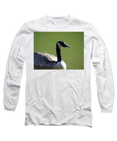 Goose Long Sleeve T-Shirt