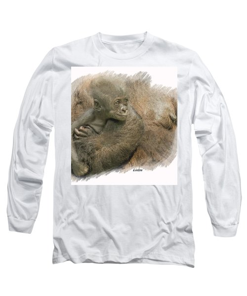 Mother's Milk Long Sleeve T-Shirt