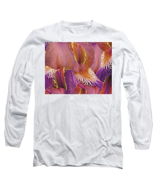 Gossameera 8 Long Sleeve T-Shirt