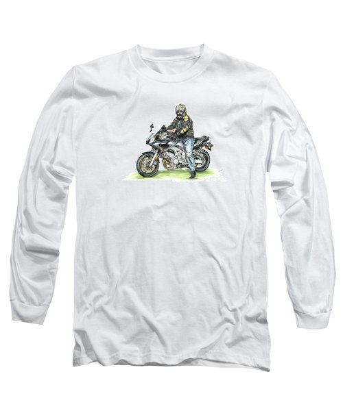 Got To Ride Long Sleeve T-Shirt
