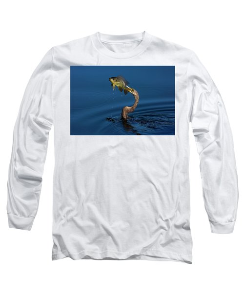Gotcha Long Sleeve T-Shirt