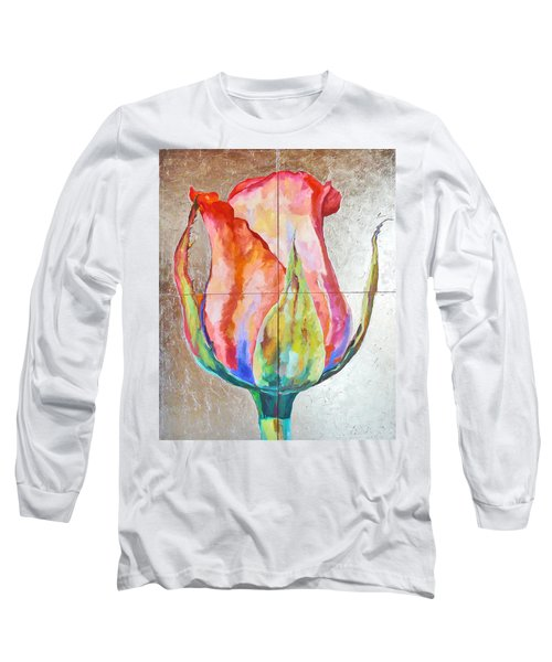Graceful Love Long Sleeve T-Shirt
