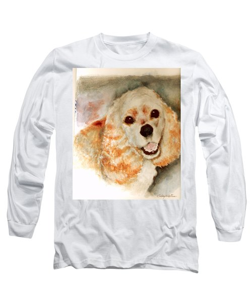 Gracie Long Sleeve T-Shirt