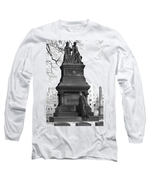 Grand Long Sleeve T-Shirt