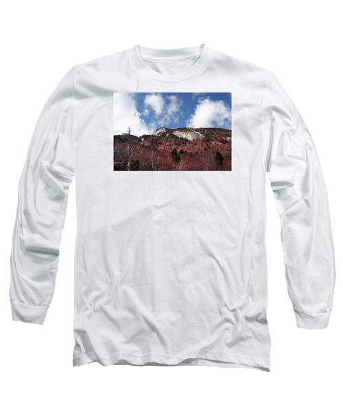Grandfather Mountain East Side Long Sleeve T-Shirt