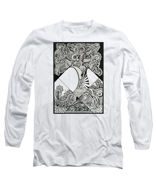 Grandiose Long Sleeve T-Shirt