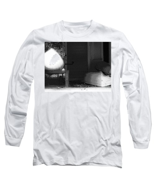 The Three Dinghys Long Sleeve T-Shirt