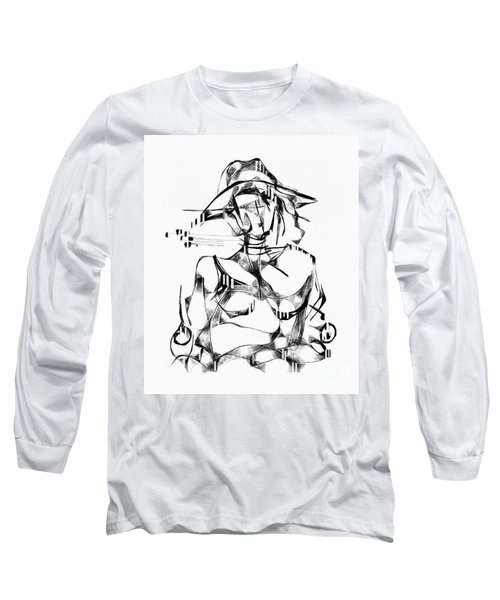 Graphics 1410 Long Sleeve T-Shirt