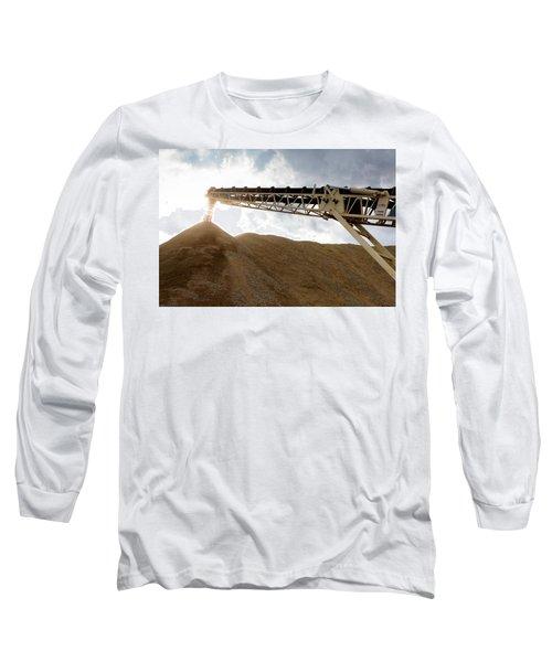 Gravel Mountain 2 Long Sleeve T-Shirt