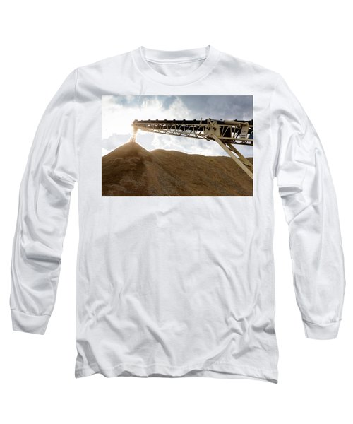 Gravel Mountain 2 Long Sleeve T-Shirt