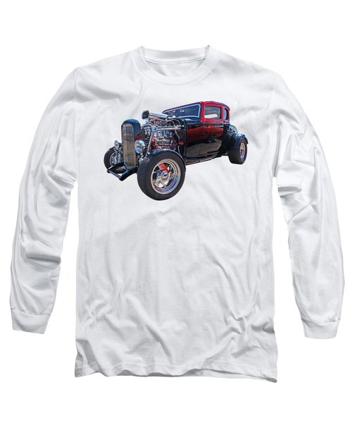 Great Day For A Cruise Long Sleeve T-Shirt