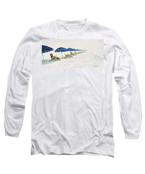 Great Expectations Long Sleeve T-Shirt