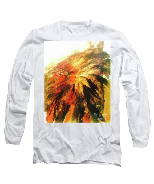 Great Grandfather Spirit Long Sleeve T-Shirt