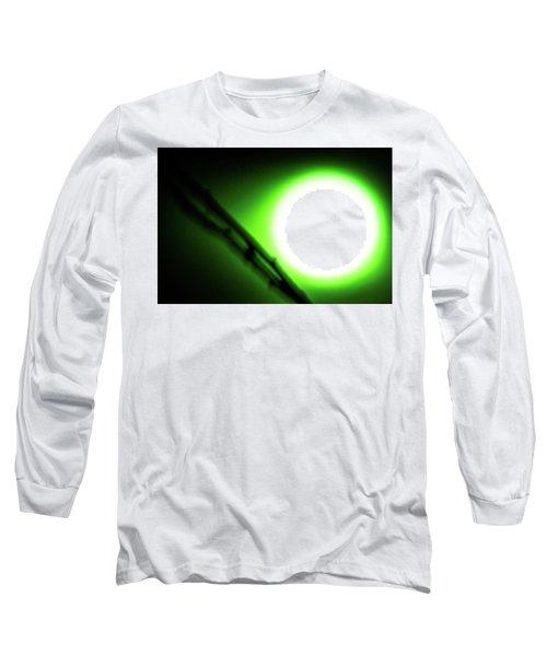 Green Goblin Long Sleeve T-Shirt