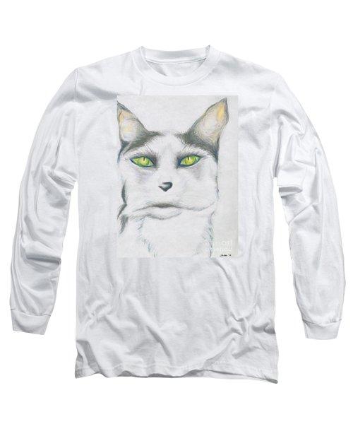 Gretta Long Sleeve T-Shirt by Kim Sy Ok
