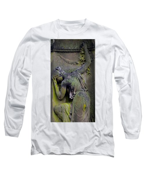 Grief  Long Sleeve T-Shirt