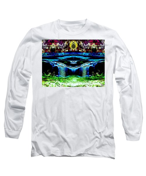 Growing Cave Long Sleeve T-Shirt