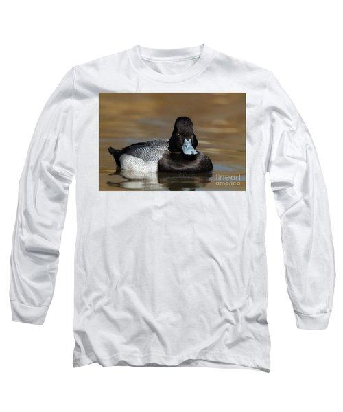 Grumpy Duck Long Sleeve T-Shirt