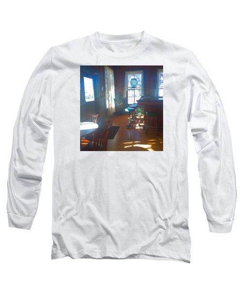 Gualala Saloon Long Sleeve T-Shirt