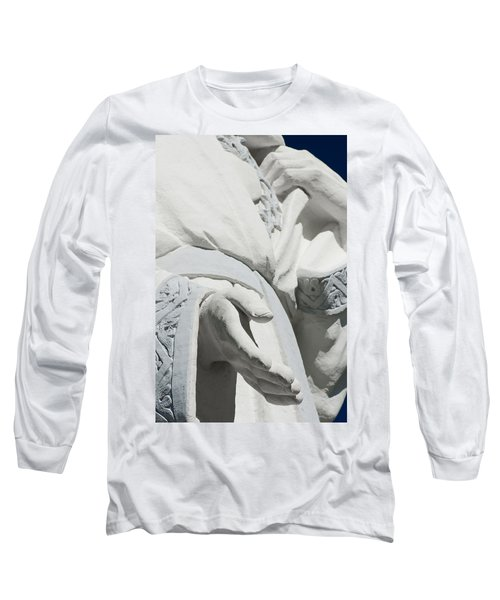 Long Sleeve T-Shirt featuring the photograph Guidance by Colleen Coccia