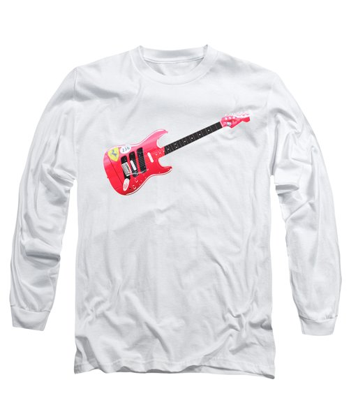 Guirrari Long Sleeve T-Shirt