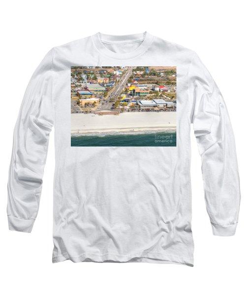 Gulf Shores - Hwy 59 Long Sleeve T-Shirt
