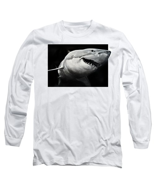 Gw Shark Long Sleeve T-Shirt