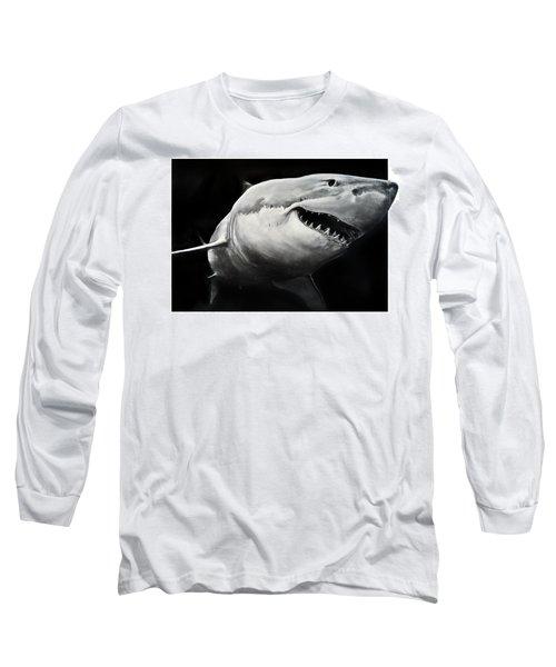 Gw Shark Long Sleeve T-Shirt