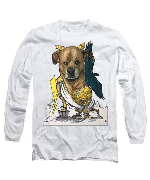 Haines 3967 Long Sleeve T-Shirt