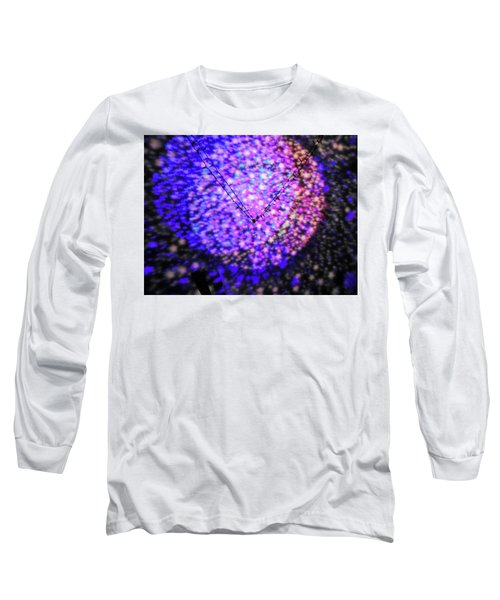 Halfway To Heaven Long Sleeve T-Shirt
