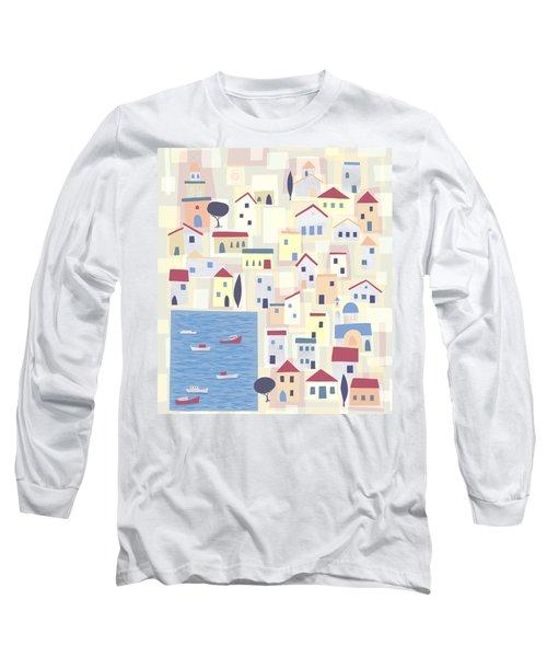Halki Long Sleeve T-Shirt