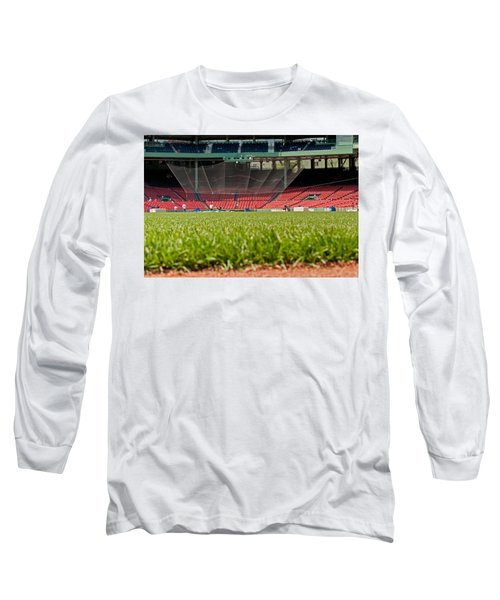 Hallowed Ground Long Sleeve T-Shirt