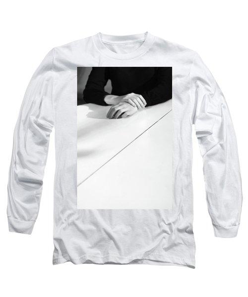 Hands #3110 Long Sleeve T-Shirt