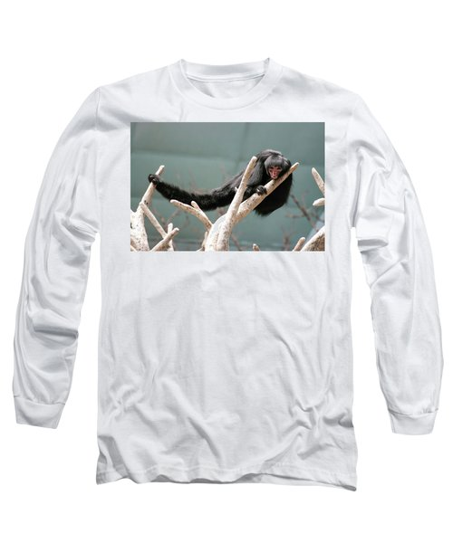 Hanging Loose Long Sleeve T-Shirt